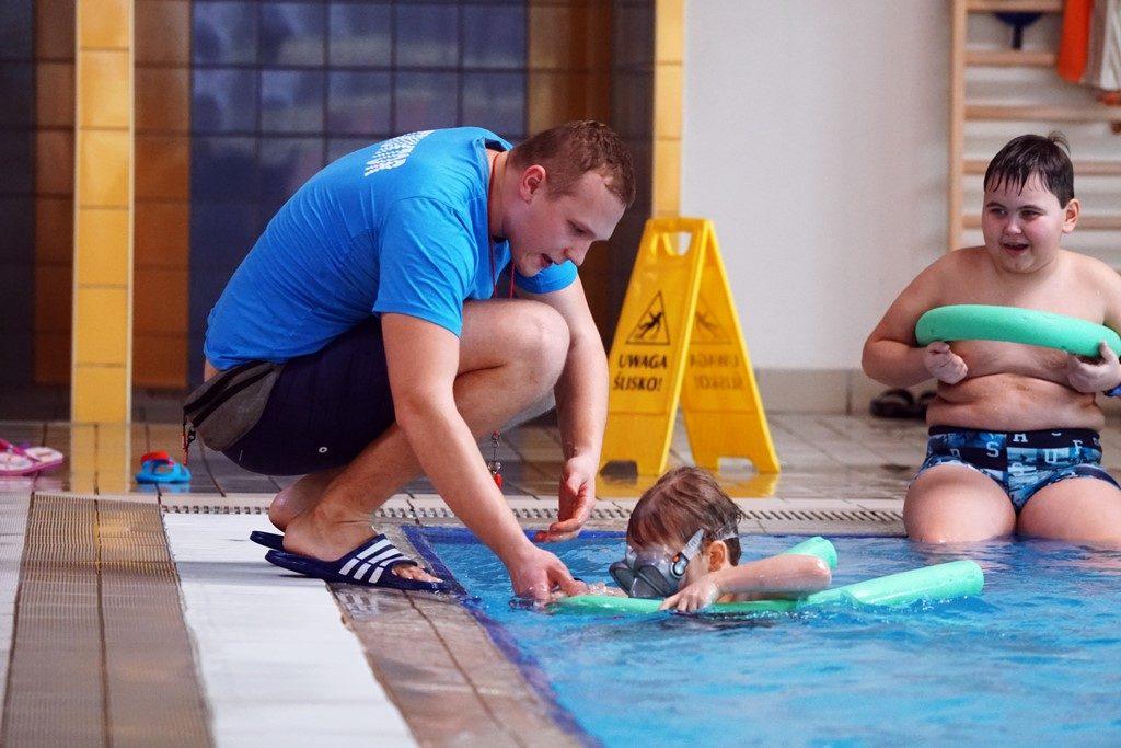 DSC01819 1024x683 - Nauka pływania dla dzieci