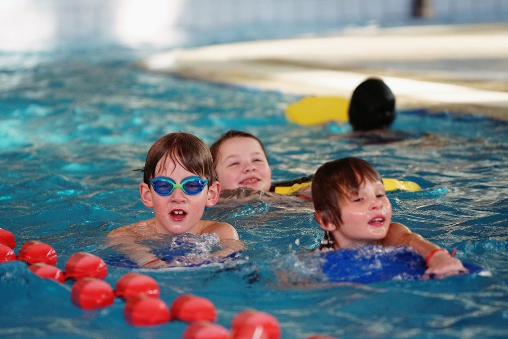 DSC01865 1024x683 - Nauka pływania dla dzieci