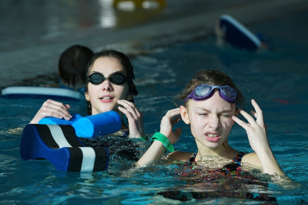 DSC01887 1024x683 - Nauka pływania dla dzieci