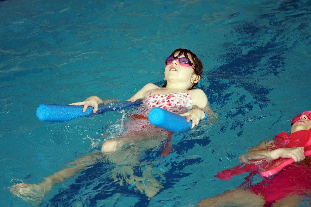DSC01928 1024x683 - Nauka pływania dla dzieci