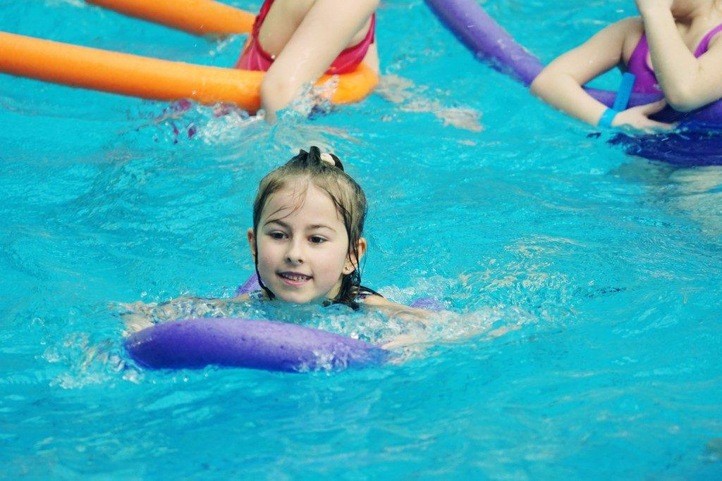 DSC01964 1024x683 - Nauka pływania dla dzieci