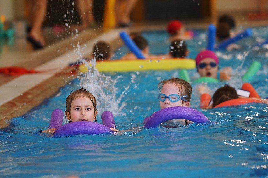 DSC02442 1024x683 - Nauka pływania dla dzieci