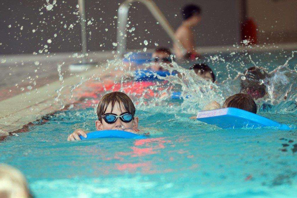 DSC02482 1024x683 - Nauka pływania dla dzieci