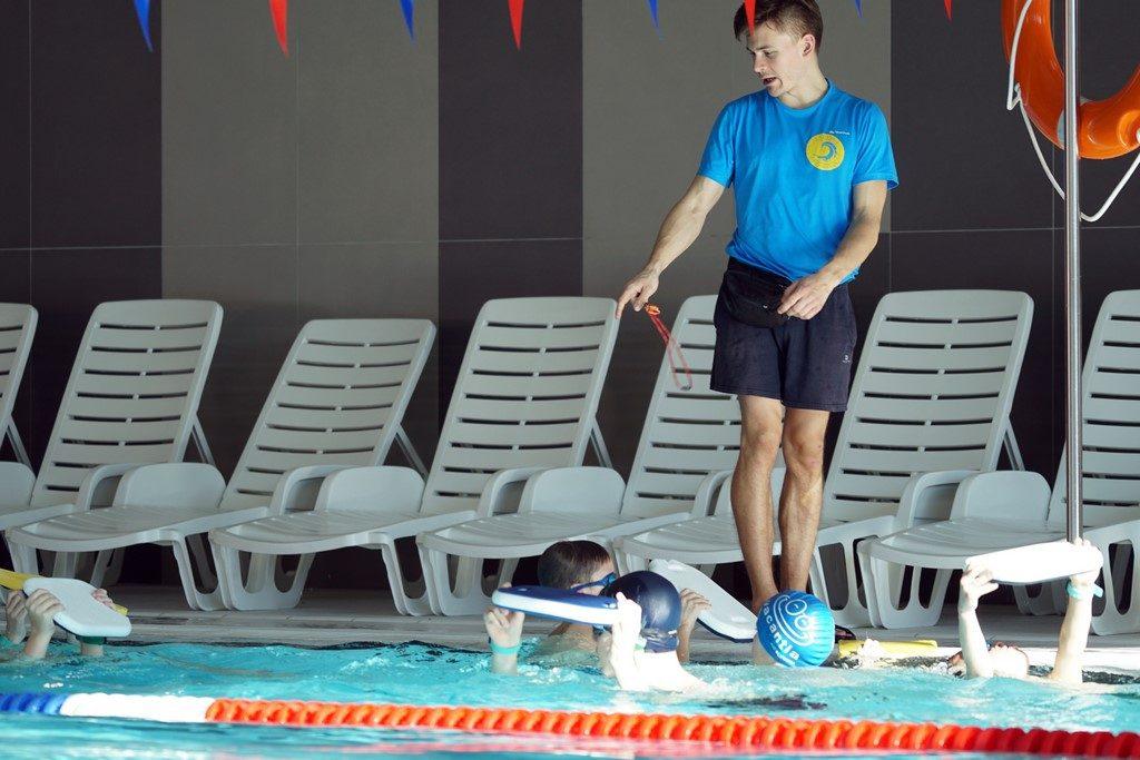 DSC02490 1024x683 - Nauka pływania dla dzieci