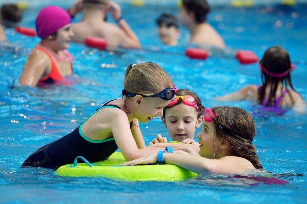 DSC03223 1024x683 - Wakacje iFerie  naFali zAkademią Pływania