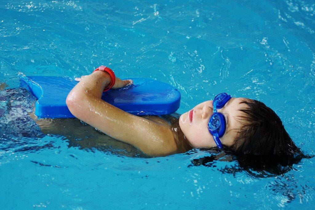 DSC03236 1024x683 - Nauka pływania dla dzieci
