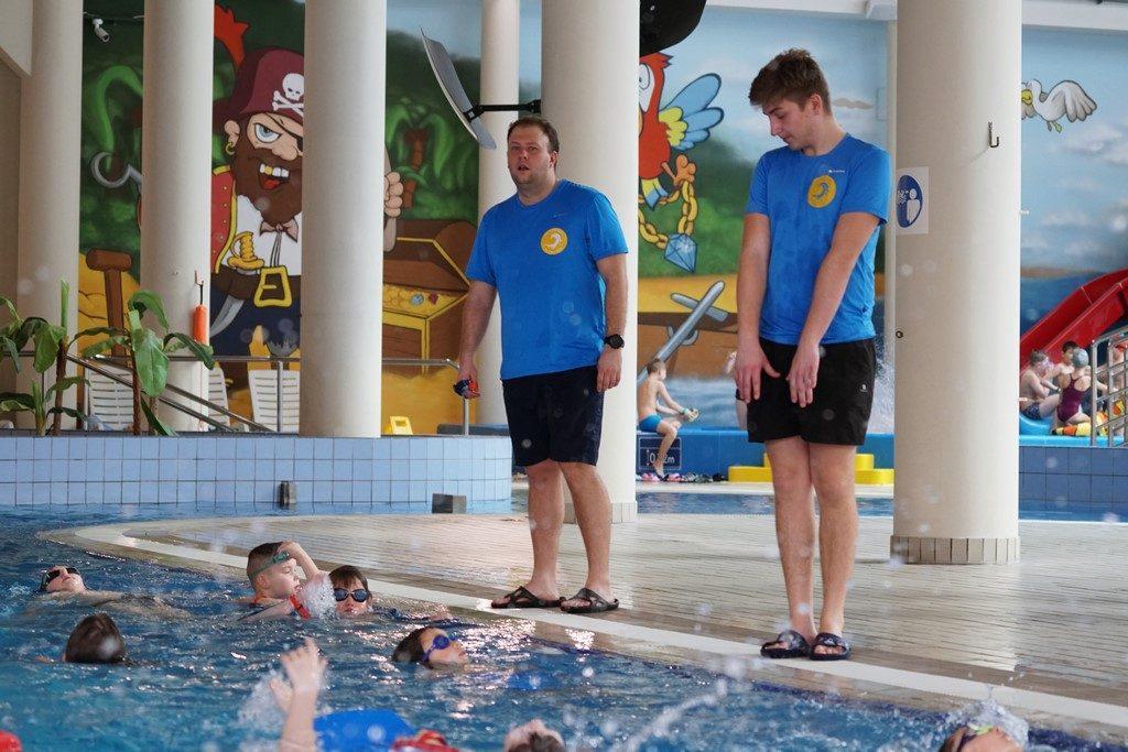 DSC03259 1024x683 - Nauka pływania dla dzieci