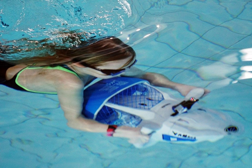 DSC04524 1024x683 - Wakacje iFerie  naFali zAkademią Pływania